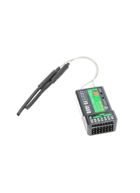 Rx Flysky 24g 6ch Fs Ia6b Receiver Ppm Output W Ibus flysky fs ia6b 2 4ghz afhds 6ch receiver ppm telemetry