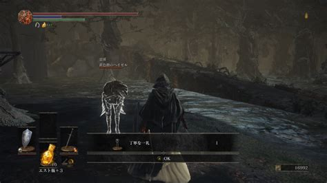 by my sword gesture black hand gotthard dark souls 3 location guide walkthrough master of expression achievement in dark souls iii