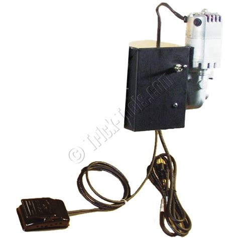 electric bead roller mittler bros 200 302 standard electric motor upgrade kit