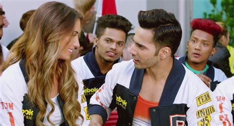 tattoo lyrics abcd 2 kar liya tere maam ka tattoo lyrics abcd 2 song lyrics