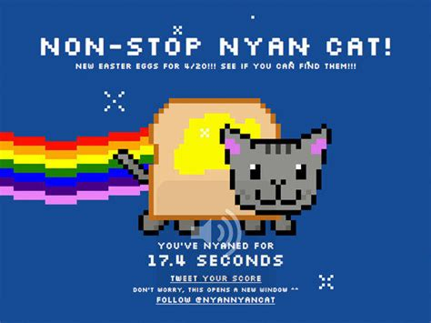 Nyan Cat Know Your Meme - nyan cat pop tart cat know your meme