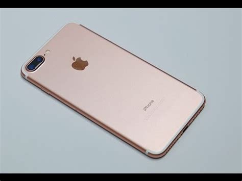 apple iphone 7 plus gold gold 128gb price in usa at 869