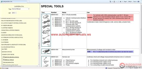 auto manual repair 2003 mitsubishi lancer electronic toll collection mitsubishi lancer 2010 service manual auto repair manual forum heavy equipment forums