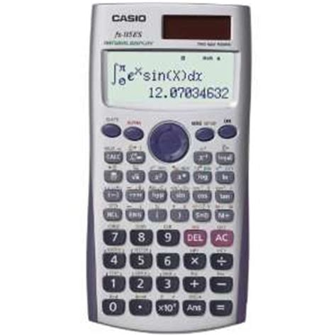 Kalkulator Casio Fx 3600 Pv A new casio fx fx 3600 pv scientific calculator