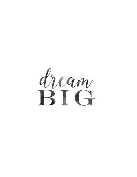 printable dream quotes printable dream big designer blogs