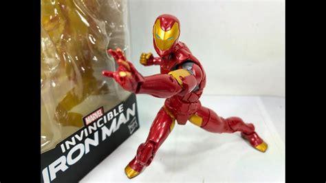 Ironman Invinsible Marvel Legends Baf Okoye marvel legends invincible iron okoye baf wave