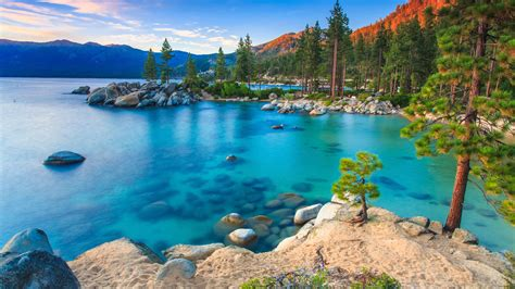 how to spend the day in tahoe retahoe