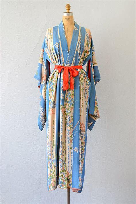 Kimono Blue Lbkim038 Metropolitan 1 24 best images about japanese vintage on