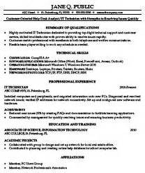 Desktop Analyst Sle Resume by Junior Desktop Support Resume Sales Support Lewesmr