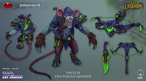 Rules For Home Design Story 2 skins for twitch plague assassin amp lab rat