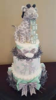 giraffe centerpieces for baby shower best 25 cakes ideas on nappy cake