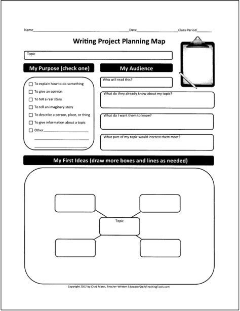 printable graphic organizer for expository writing free printable project organizers calendar template 2016