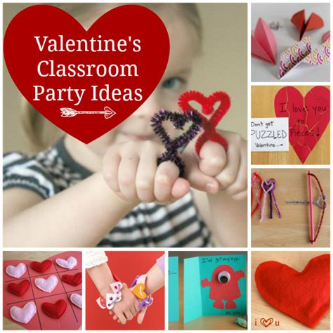 50 diy classroom s day ideas the idea room