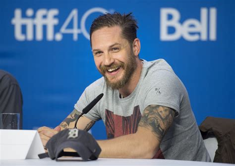 Tom Hardy Criminal Record Tom Hardy Adds To His Criminal Record With Tiff S Legend