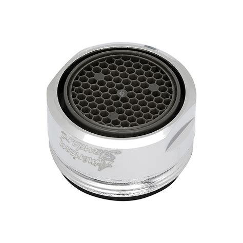 low flow kitchen faucet aerator