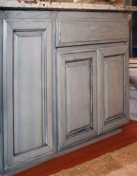 white cabinets with light gray glaze grey glazed kitchen cabinets quicua