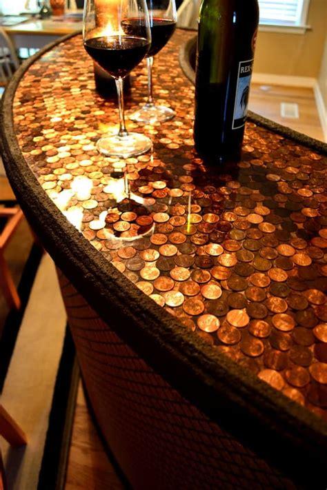 home bar ideas  match  entertaining style