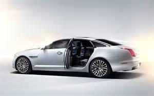 2013 Jaguar Xjl Ultimate New York 2013 2014 Jaguar Xjr Has 550 Hp Supercharged V 8