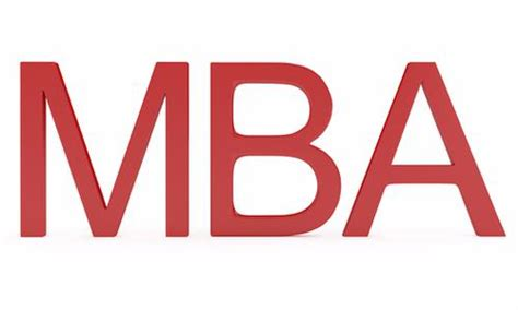 Mba Most by Which Are The Most Cost Effective Mbas
