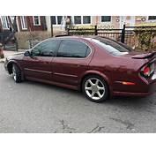 2001 Nissan Maxima  Pictures CarGurus