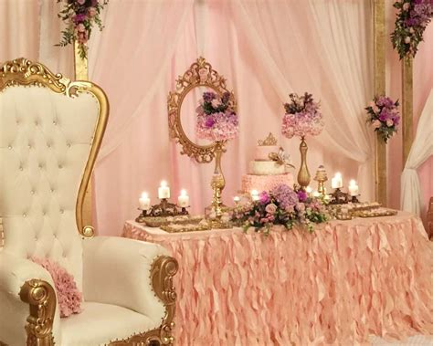 Baby In The Shower by Princess Garden Baby Shower Ideas Photo 8 Of 25