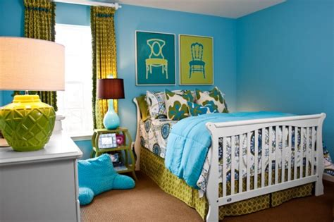turquoise color scheme bedroom interior design teen bedroom with turquoise color scheme