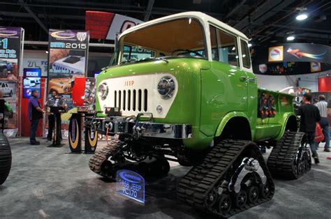 jeep forward sema 2705 best all things sema images on