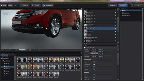 freeware download sweet car 3d free 3d car for video copilot element 3d jetstrike