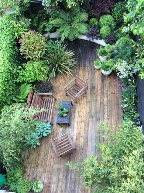 Best 25 Jungle Gardens Ideas On Pinterest Small City Small Tropical Garden Ideas