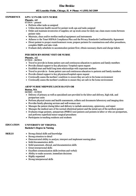 How To Make A Rn Resume by Luxury How To Make A Nursing Resume Mold Universal