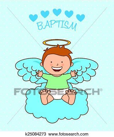 disegni cerca clipart clipart battesimo angelo disegno k25084273 cerca