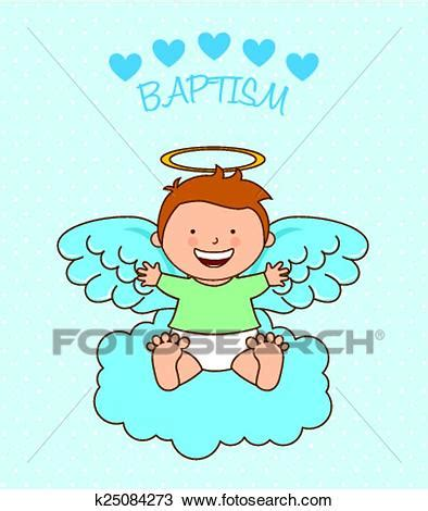 clipart battesimo clipart battesimo angelo disegno k25084273 cerca