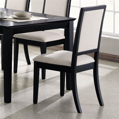 Rack Room Shoes Exton by Lexton Upholstered Dining Side Chair Quality Furniture