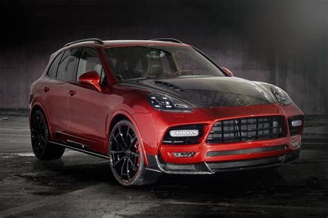 mansory cars 2015 mansory porsche cayenne turbo 2015 tuning cars suv