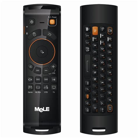 Mouse Wireless Deluxe e3io mele f10 deluxe keyboard mouse wireless carpc