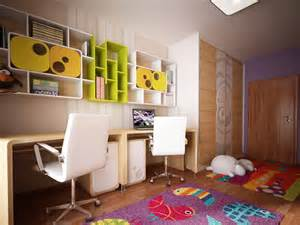 Kid Bedroom Ideas by Kids Bedroom Ideas Neopolis Interior Design
