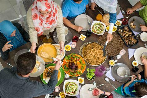 tips merencanakan buka puasa  seru masak  hari