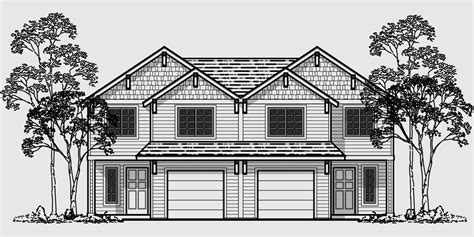house plans for narrow lots with garage house plans for narrow lots with garage 28 images