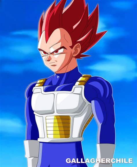 imagenes de goku dios y vegeta mejores personajes de dragon ball z gt generales
