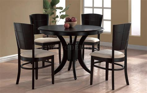 Modern Family Dining Table Modern Dining Room Table With Espresso Finish Modern Family Services Uk