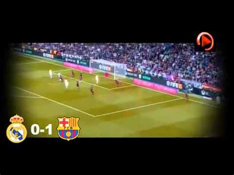Resumen 0 4 Madrid Barcelona by Real Madrid Vs Barcelona 0 4 2015 Goles Resumen