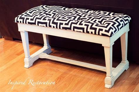 upcycled piano bench upcycled repurposed piano bench reupholstered hand