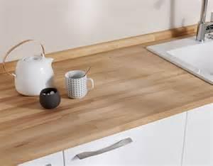 plan de travail en bois choix et entretien c 244 t 233 maison