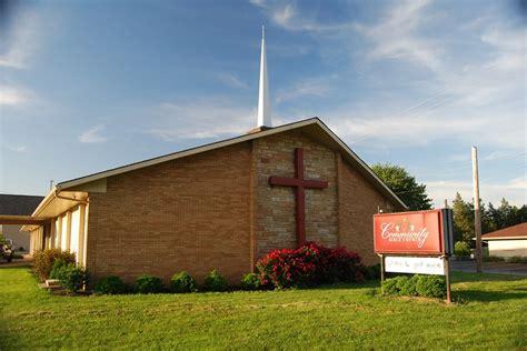community bible church berean bible society