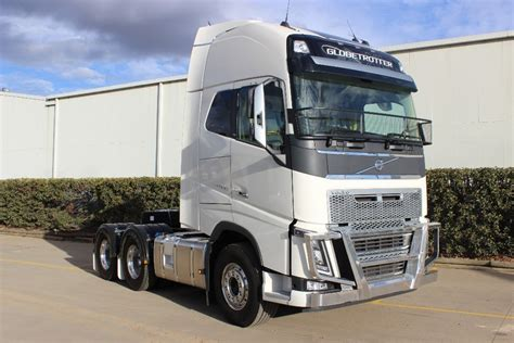 volvo pickup truck 2016 new 2017 volvo fh16 truck for sale in tamworth jt fossey