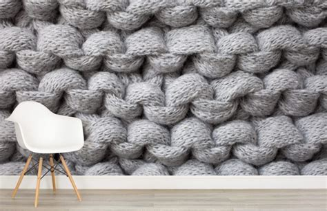 knit pattern wallpaper warm and cosy with knit wallpaper homeware ireland