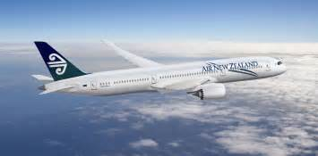 Air New Zealand Dreamliner Fly Happy » Simple Home Design