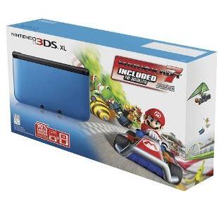 Best Buy Nintendo 3ds Gift Card - best buy nintendo 3ds xl with mario kart 7 20 best buy gift card for 199