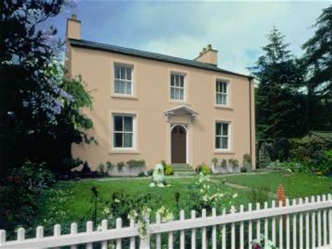 sandstone exterior colour scheme ideas from dulux weathershield ireland