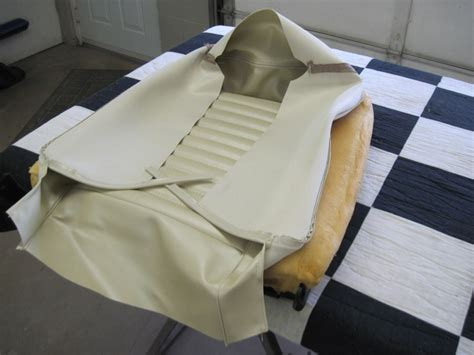 65 Mustang Upholstery by 1965 Ford Mustang Convertible Seat Upholstery Maple Hill